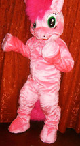 Pony Mascot Costume Adult Costume For Sale - $299.00