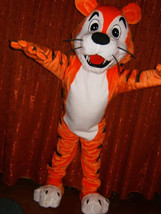 Tiger Mascot Costume Adult Costume - $299.00