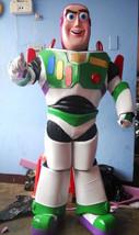 Buzz Lightyear Adult Mascot Costume - $325.00