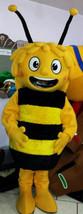 Bee Mascot Costume Adult Character Costume - $299.00