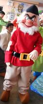 Dwarf Mascot Costume Adult Costume 003 - $299.00