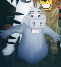 Hippo Mascot Costume Adult Costume For Sale - $299.00