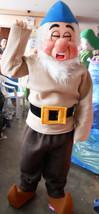 Dwarf Mascot Costume Adult Costume 004 - $299.00
