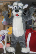 Terrier Dog Mascot Costume Adult Costume For Sale - $299.00
