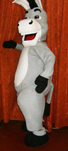 Donkey Mascot Costume Adult Costume For Sale - $299.00