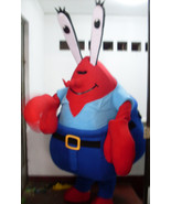 Mr Krabs Mascot Costume Adult Costume For Sale - $299.00