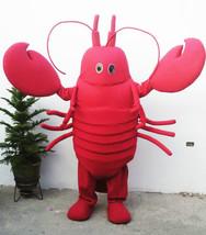Crayfish Mascot Costume Adult Costume - $325.00
