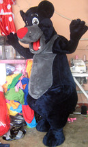 Bear Mascot Costume Adult Costume For Sale - $375.00