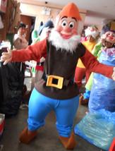 Dwarf Mascot Costume Adult Costume - $299.00