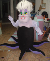 Ursula Mascot Costume Adult Costume For Sale - $345.00