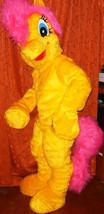 Fluttershy Mascot Costume Adult Costume - $299.00