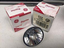 Ge Exz 20835 Precise Mr16 Lamp Q50 Mr16 C/Nfl25 12 V 50 W 25 Beam - $12.00