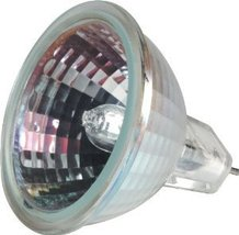 [(10 Pack) 50 Watt MR16 GE ConstantColor Halogen Light Bulb / 40 Degree ... - $38.71