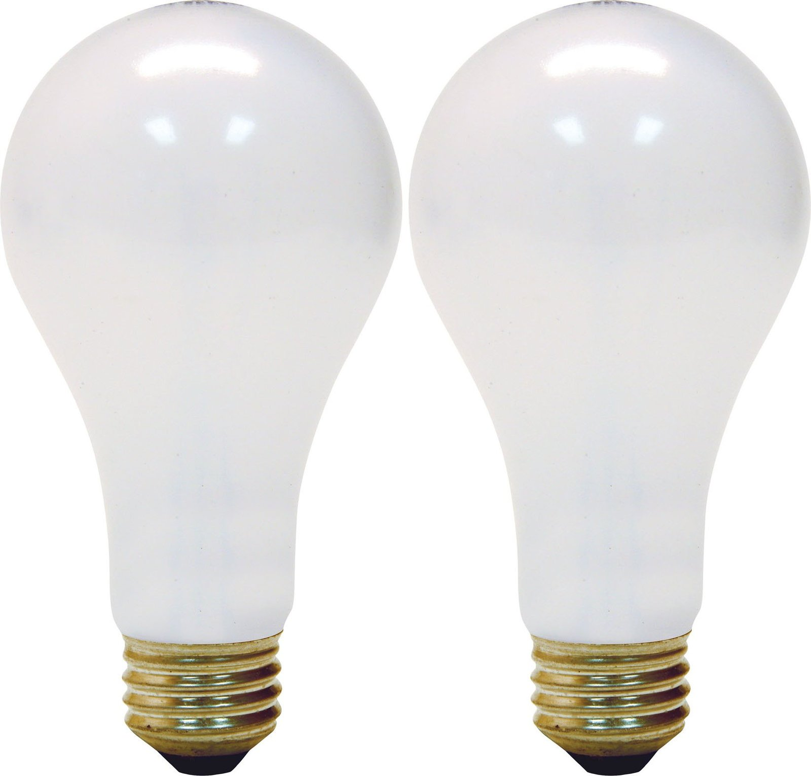 Pack Of 2 Ge 23100 Led Cam Light Bulb 300 Lumens Clear 40 Watts Soft White