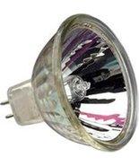 10 Qty. GE DDL 43537, 20v 150w Long Life Lamp - $59.99