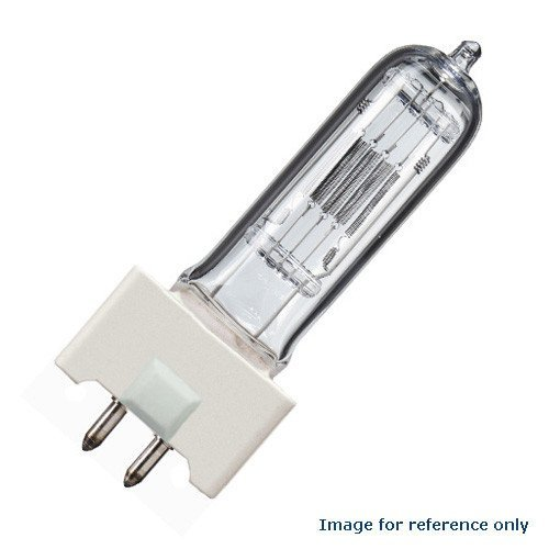 OSRAM 597570 650 watt Bulb for Film Gear 650 watt Fresnel