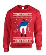 Adult Crewneck 1-800 Hotline Bling Ugly Christmas Sweater - £13.17 GBP+