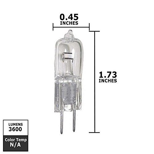 Osram Sylvania FCR 64625 HLX 100w 12v Halogen light Bulb