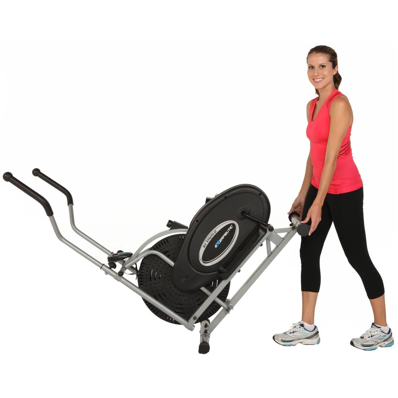 Elliptical Bike Or Treadmill: Air Elliptical Fitness Stationary Bike And 50 Similar Items