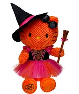 Build a Bear Hello Kitty Funky Witch Costume Ha... - $139.97