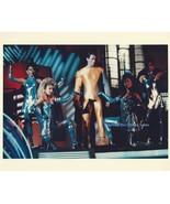 Arnold Schwarzenegger Running Man 8x10 Photo - $6.99