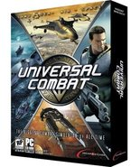 Universal Combat - PC [video game] - $9.79