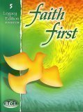 Faith 1st - Grade 5, Legacy Edition [Paperback] REVEREND LOUIS J. CAMELI and REV