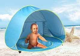 Monobeach Portable Protection Shelter Infant - $42.79 CAD