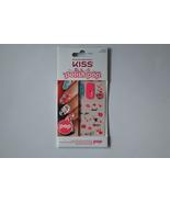 Kiss Polish Pop #3-62295 Wisteria Lane - $11.99