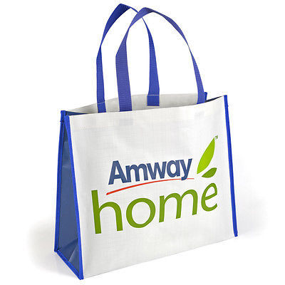 1pcs For AMWAY HOME Tote Bag The bag is very strong