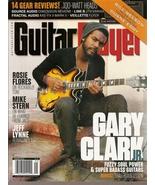 Guitar Player  JANUARY 2013 - $4.99