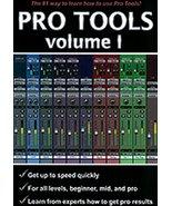 Secrets of the Pros Pro Tools DVD Vol. 1 - $13.62