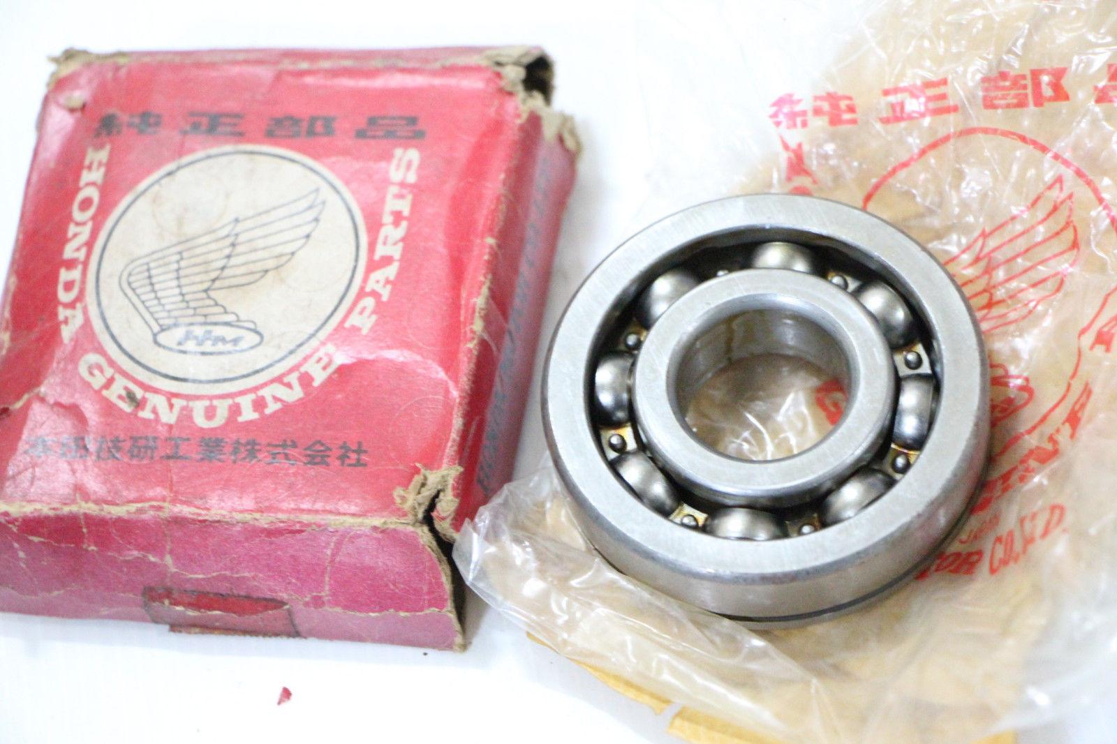 Honda F190 Rotavator Lawn 2 Wheel Tractors Ball bearing 6305NS-1 91001-701-000