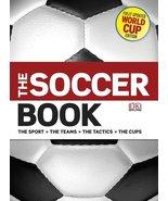 The Soccer Book DK Publishing - $10.97