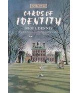 Cards of Identity (King Penguin) [Feb 07, 1984] Dennis, Nigel - $2.70