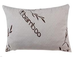Bamboo Covered Shredded Memory Foam Pillow,Made In USA,Toddler/Children ... - $404,98 MXN