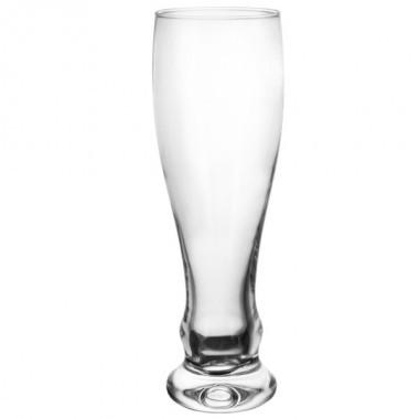 21 oz barconic pilsner glass 1
