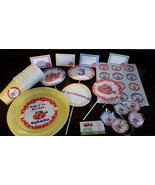Little Einsteins birthday party pack: banner, plates, cups, centerpieces... - $89.99
