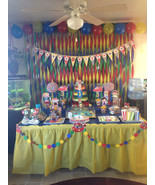 """Little Einsteins banner says """"Happy Birthday"""" and is printed on cardstoc... - $15.00"""