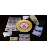 Little Einsteins birthday party pack: banner, invitation, plates, cups, ... - $64.99