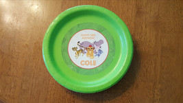 Lion Guard plates | Lion Guard birthday plates - $30.99