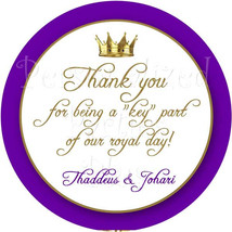 Thank you tags | Royal thank you tags - $4.00