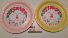 Peppa Pig plates | Peppa pig plates for birthday parties - $30.99