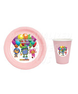 Team Umizoomi plate and cup label printables | Umizoomi plates | Umizoom... - $5.00
