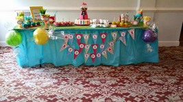 Candy sweet shoppe banner - $12.50