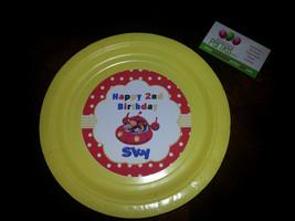 Little Einsteins plates | Little Einstein birthday plates - $40.99