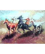 24x32 inch Oil Painting Original Hand Painted M... - $135.00