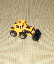 Lesney Matchbox Superfast Caterpillar Tractor Shovel No 29, 1976 Made in... - $20.00