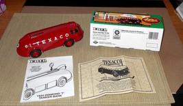 Texaco 1934 Diamond T Tanker Doodle Bug Bank, Series #11, ERTL 1994 - $30.00