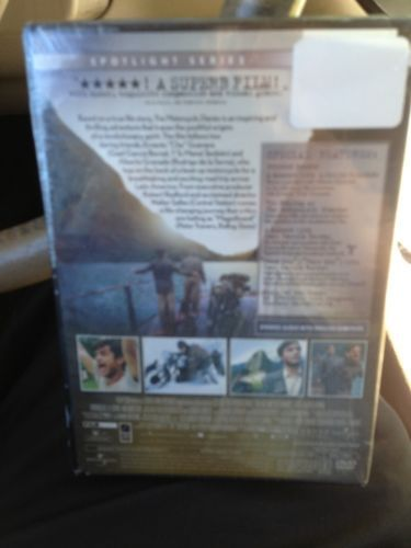 The Motorcycle Diaries New DVD Widescreen  Focus Features
